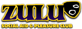Zulu Social Aid & Pleasure Club